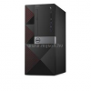 Dell Vostro 3668 Mini Tower | Pentium G4560 3,5|4GB|240GB SSD|0GB HDD|Intel HD 610|W10P|3év (Vostro3668MT_244395_W10PS2X120SSD_S)
