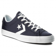 Converse Teniszcipő CONVERSE - Star Player Ox 155408C Athletic Navy/White/White