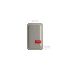 Huawei Y7, ultravékony hátlap tok, átlátszó, gyári tok és táska
