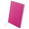 """REXEL Jegyzetfüzet, A5, vonalas, 96 lap, REXEL """"Joy"""", rózsaszín"""