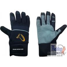 SAVAGE GEAR Winter Thermo Glove Kesztyű