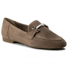Marco Tozzi Lords MARCO TOZZI - 2-24240-20 Taupe Suede 326