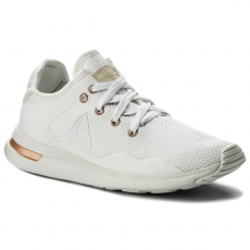 Le Coq Sportif Sportcipő LE COQ SPORTIF - Solas W Sparkly/S Leather 1810362 Optical White/Rose G