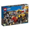 LEGO City - Nehéz bányafúró 60186