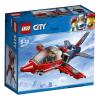LEGO City Légi parádé repülő 60177