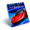 LizzyCard Notesz spirál kicsi A/7 Super Racecar Red Lightning 17520002