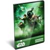 LizzyCard Füzet tűzött A/4 vonalas Star Wars Rogue One Team 17497503
