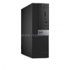 Dell Optiplex 5050 Small Form Factor | Core i5-7500 3,4|12GB|120GB SSD|0GB HDD|Intel HD 630|W10P|3év (N009O5050SFF02_UBU_12GBW10PS120SSD_S)