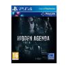Noname HiddenAgenda PS4