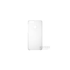Huawei P Smart gyári hátlap tok, átlátszó tok és táska
