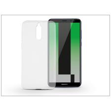 Haffner Huawei Mate 10 Lite szilikon hátlap - Ultra Slim 0,3 mm - transparent tablet tok