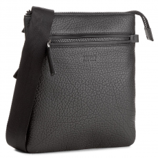 Boss Válltáska BOSS - Victorian_S Zip Env 50379681 Black 001