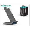 Nillkin Nillkin Qi univerzális vezeték nélküli töltő állomás 2A - Nillkin Fast Wireless Charging Stand - fekete - Qi szabványos