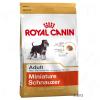 Royal Canin Breed Royal Canin Miniature Schnauzer Adult - 7,5 kg