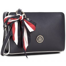 Tommy Hilfiger Táska TOMMY HILFIGER - Charming Tommy Crossover AW0AW05126 413