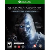 Cenega Xbox One, Middle-Earth Shadow Of Mordor Game Of The Year Edition (5051892191418)