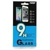 utángyártott Samsung G960 Galaxy S9 tempered glass üvegfólia (teljes kijelzős-hajlított), fekete