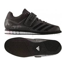 Adidas Crossfit cipő, súlyemelő cipő, adidas, Powerlift 3.1, fekete