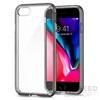 Spigen SGP Neo Hybrid Crystal 2 Apple iPhone 8/7 Gunmetal hátlap tok