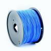 Gembird Filament Gembird ABS Blue ; 1;75mm ; 1kg