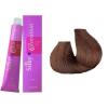 Silky hajfesték 7.53 mahagóni-arany középszőke