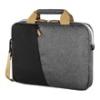 """Hama 101568 notebook táska Florence 15,6"""", fekete-szürke"""
