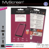 Google Pixel XL, Kijelzővédő fólia, MyScreen Protector, Clear Prémium, 1 db / csomag
