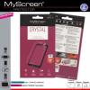 Sony Xperia XZ, Kijelzővédő fólia, MyScreen Protector, Clear Prémium, 1 db / csomag