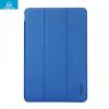 Samsung Galaxy Tab A 8.0 SM-T350, mappa tok, Trifold, ROCK Uni, kék