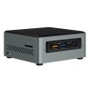 Intel BOXNUC6CAYSAJ; J3455; DDR3-1866; 32GB eMMC; HDMI; BOX