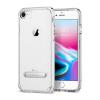 Spigen Ultra Hybrid S Apple iPhone 8/7 Crystal Clear hátlap tok