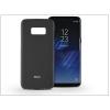 ROAR Samsung G950F Galaxy S8 szilikon hátlap - Roar All Day Full 360 - black