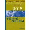 Corvina Kiadó Emelt szintű érettségi - Történelem 2018