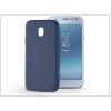 Haffner Samsung J330F Galaxy J3 (2017) szilikon hátlap - Soft - kék