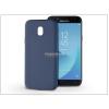 Samsung J530F Galaxy J5 (2017) szilikon hátlap - Soft - kék