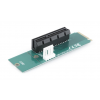 Gembird PCI-Express to M.2 adapter add-on card