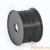 Gembird 3DP-ABS1.75-01-BK Filament ABS 1.75mm 1kg - Fekete