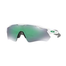 Oakley OO9208 71 RADAR EV PATH POLISHED WHITE PRIZM JADE napszemüveg