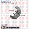 Zimmermann fékdob 430.1785.00