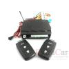 Központizár vezérlő - SMP V09