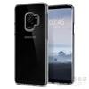 Spigen SGP Thin Fit Crystal Samsung Galaxy S9 Crystal Clear hátlap tok