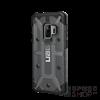 UAG Plasma Samsung G960 Galaxy S9 hátlap tok, Ash