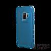 UAG Plyo Samsung G960 Galaxy S9 hátlap tok, Glacier
