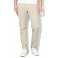 United Colors of Benetton , Slim fit chino nadrág, Bézs, 48 (4APN55CL8-02B-48)