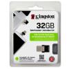 Kingston OTG USB 32GB 3.0 pendrive