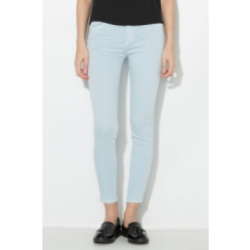 Zee Lane Denim , Skinny farmernadrág, Világoskék, M (ZLD18S-F327-LIGHT-BLUE-M)