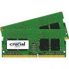 Crucial SO-DIMM 16GB KIT DDR4 2400MHz CL17 Mac-hez
