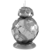 Metal Earth Star Wars: BB-8 3D fémmodell