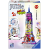 Ravensburger: Empire State Building pop art edition 216 darabos 3D puzzle