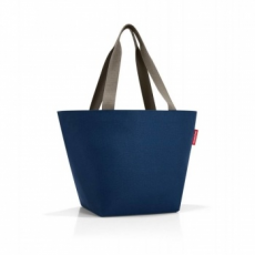 Reisenthel Shopper M, dark blue női táska (ZS4059)